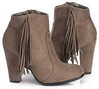 Женские ботинки DENVER , фото 1