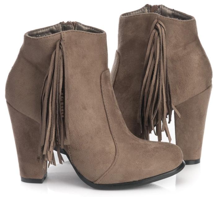 Женские ботинки DENVER