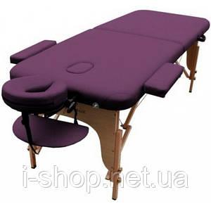 Массажный стол HQ02-MIA