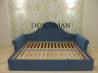 """Красивая дизайнерская кровать """"DeLight"""" по индивидуальному проекту на заказ"""