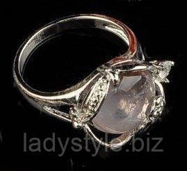 кольцо, перстень с аметистом купить, украшения оптом, магазин украшений