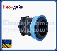 Заглушка для ленты туман 32 мм