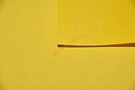 Палаточная ткань Монако желтая