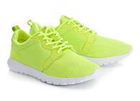 Женские кроссовки DERRYL Green, фото 1