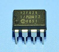 Микросхема PIC12F629-I/P  dip8   Microchip