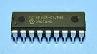 Микросхема PIC16F84A-04/P  dip18   Microchip