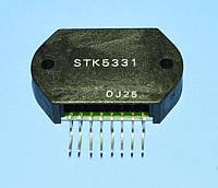 Микросхема STK5331