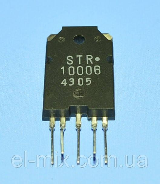 Микросхема STR10006 Japan