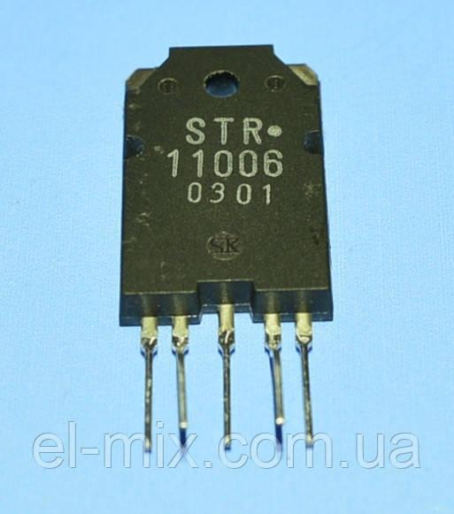 Микросхема STR11006  Japan