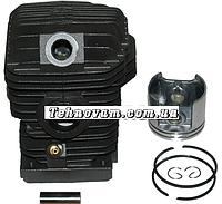 Поршневая бензопилы Stihl MS 250 черная запчасти
