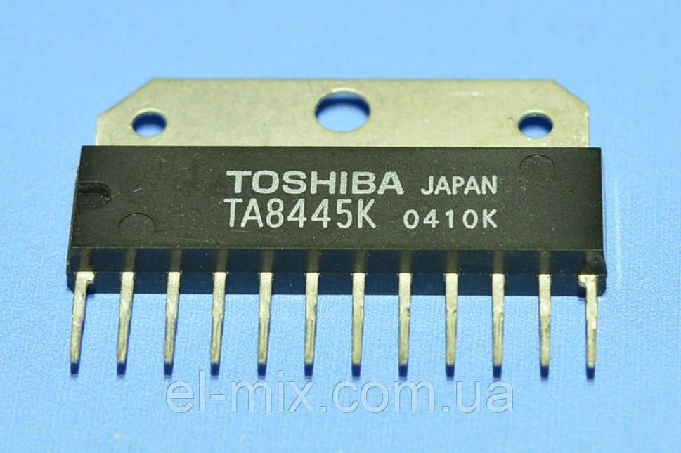 Микросхема TA8445K  Toshiba