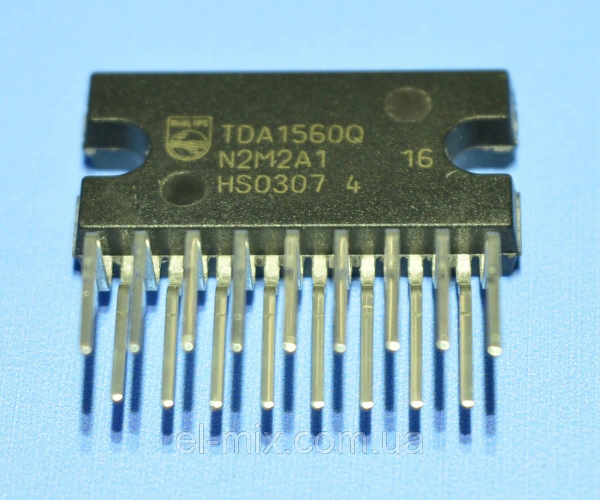 Микросхема TDA1560  Philips
