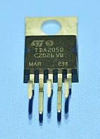 Микросхема TDA2050V  STM/China