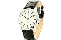 Мужские часы SLAVA 10049 (Золото, Белый)