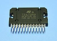 Микросхема TDA7388  STM