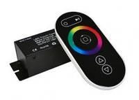 RGB Контроллер 18А RF 5 кнопок