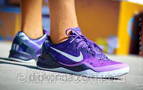 Женские и мужские кроссовки – стильная спортивная обувь