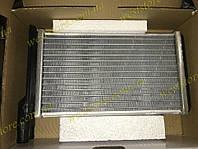Радиатор отопителя (печки) алюминиевый ВАЗ 2108,2109,2113-2115, ЗАЗ 1102-1103, Лузар Luzar Comfort LRh 0108b, фото 1