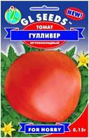 Насіння томат Гулівер серцевидний, до 600г