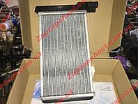 Радиатор отопителя печки ваз 2108 2109 21099 2113 2114 2115 заз 1102 1103 таврия славута Luzar Comfort