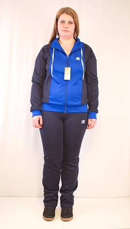 f11ab2b3480 Модный женский спортивный костюм Adidas