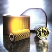 Фильтра масляные, воздушные, топливные, салона BYD