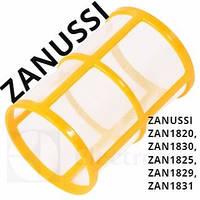 Сетка Zanussi ZAN 1800, 1820, 1825, 1830 для фильтра ZF134 к пылесосам