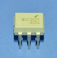 Оптрон MOC3021M  FSC