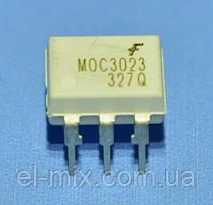 Оптрон MOC3023M Fairchild