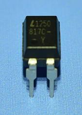 Оптрон PC817C Liteon