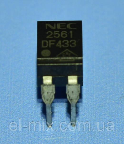 Оптрон PS2561  NEC