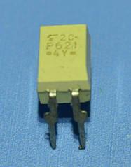 Оптрон TLP621 Toshiba
