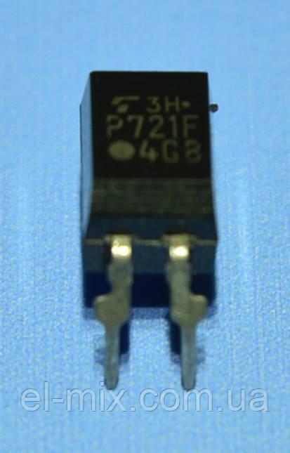 Оптрон TLP721  Toshiba