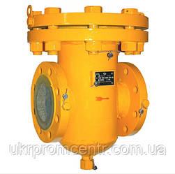 Фильтр газовый ФГТ-50, ФГТ-80, ФГТ-100, ФГТ-125, ФГТ-150, ФГТ-200, ФГТ-300