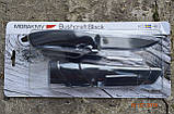 Нож Мора BushCraft Black High Carbon 10791, фото 2