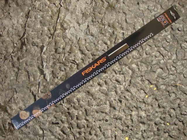 Запасное лезвие для пилы лучковой от Fiskars 21