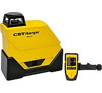 Лазерный нивелир CST/berger LL 20 SET