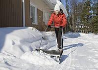 Скребок Fiskars для уборки снега (143050)