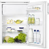Отдельно стоящий холодильник с морозильником  Zanussi ZRG15807WA