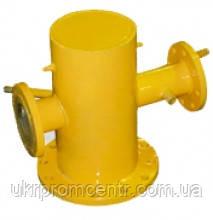 Фильтр газовый волосяной ФГВ-50, ФГВ-80, ФГВ-150