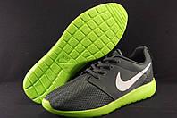Кроссовки мужские Nike Roshe Run сетка