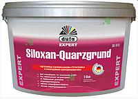 Грунтовка силоксановая адгезионная Dufa Siloxan-Quarzgrund DE815 10 л