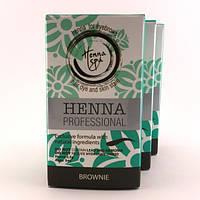 "Хна ""Henna SPА"" Brownie"