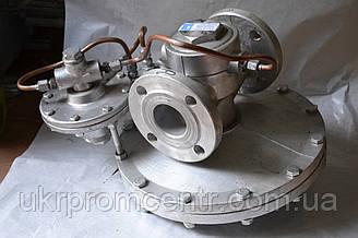 Регулятор давления РДУК-2Н-200, РДУК-2В-200