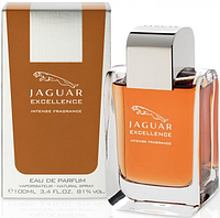 Jaguar Excellence Parfum edp 100ml Парфюмированная вода (оригинал подлинник  Германия)