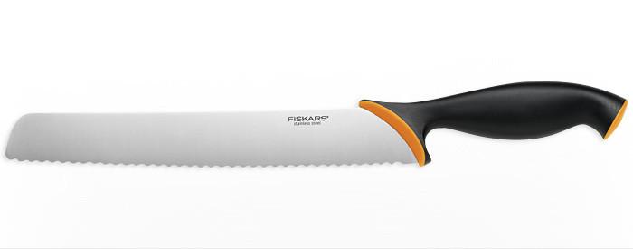 Нож fiskars для хлеба (857105)