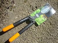 Ножницы для живой изгороди PowerLever™ Fiskars (114750), фото 1