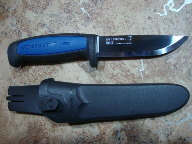 Туристический нож мора Robust PRO S 12242