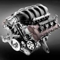 Двигатель, системы и компоненты CHERY