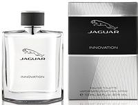 Jaguar INOVATION edt 60 ml  (оригинал подлинник  Великобритания)